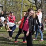 Kogume rahvusvahelisel tantsupäeval toimuva ühisesse kalendrisse ja toome tantsu saalidest õue!