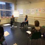 MI koolitus tantsuõpetajatele: kuidas toetada õpilaste arengut mentorina