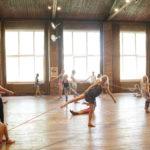 """Koostööpäev """"Tantsu lõimumine formaalharidusega"""""""