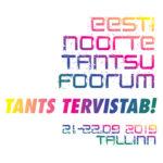 Noorte Tantsu Foorum 2019