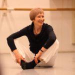 Maria Spethi tantsuõppe seminari arutelu õhtu 7. detsembril!