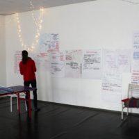 ETHLi lõimumisprogramm: TANTS JA LIIKUMINE KOOLITUNNIS