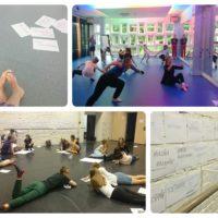 Täiendkoolituse programm tantsuõpetajatele
