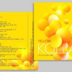 """Uus CD ja metoodiline juhend """"Kollane"""" – abiks tantsuõpetajale!"""