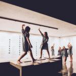 Tantsuhuvihariduse aastapäev 13.-14. november Tartus